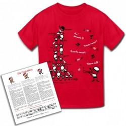 "Camiseta Niños ""Els..."